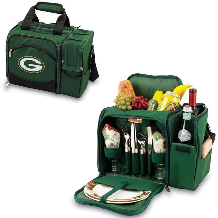 Use this Exclusive coupon code: PINFIVE to receive an additional 5% off the Green Bay Packers Malibu Picnic Pack at SportsFansPlus.com