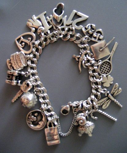 James Avery Charms For My Bracelet Barbie Reynolds Things To Make Me Look Beautiful In 2018 Bracelets