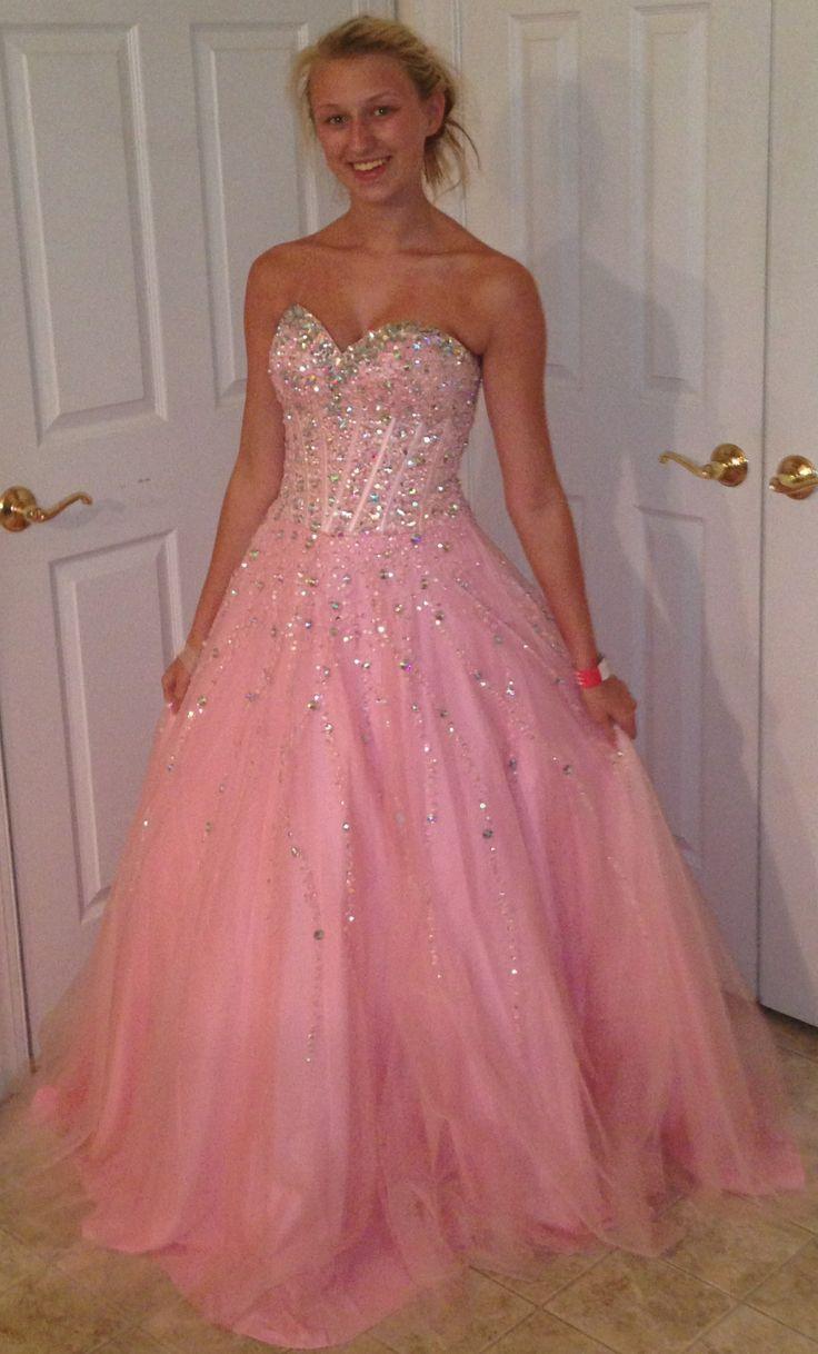 Mejores 63 imágenes de Dresses♥ en Pinterest   Baile de graduación ...