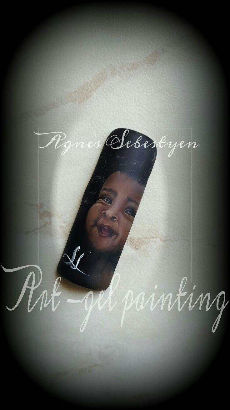 Painting -Nails