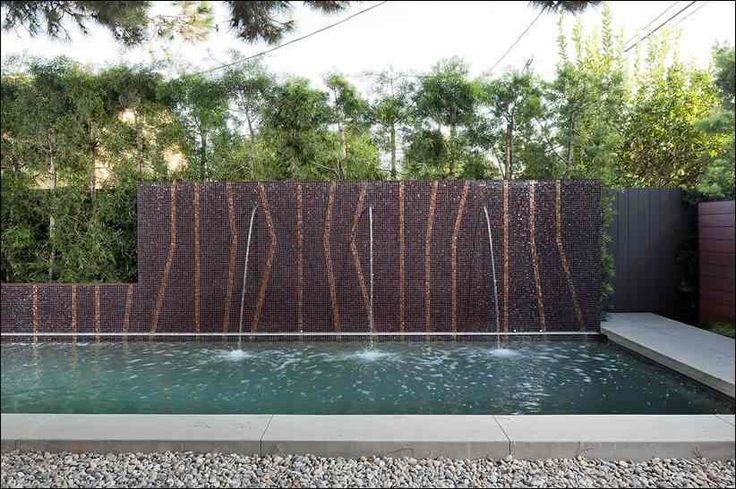 Уникальная резиденция Орех в Венеции, Лос-Анджелес, Калифорния