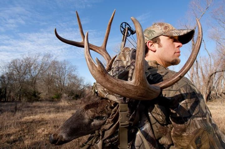 Big Game Hunters: 5 Ways to Stay Comfortable on Your Hunting Trip