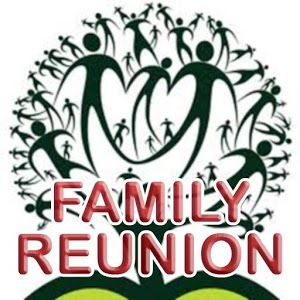 anything family reunion | Family Reunion Manual リスク: ユーザ評価: ¥102 Roadcred