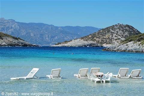 Grosse grasse vacanze Greche : GRECIA