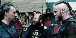 Filmes coaching percek: Generációs feszültségek a szervezetben - Ragnar vs. Haraldson jarl a Vikingekben