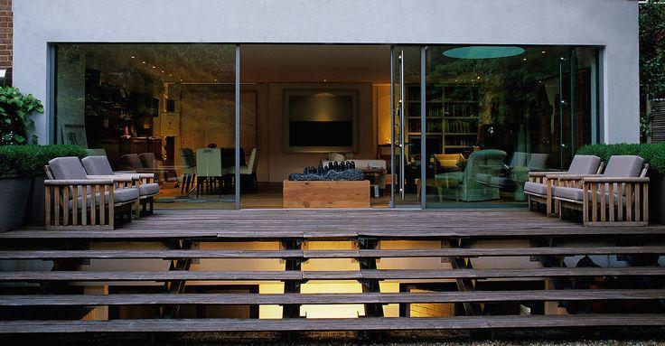 Luciano Giubbilei - Kensington Gardens