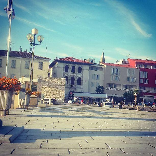 Parenzo, Croazia