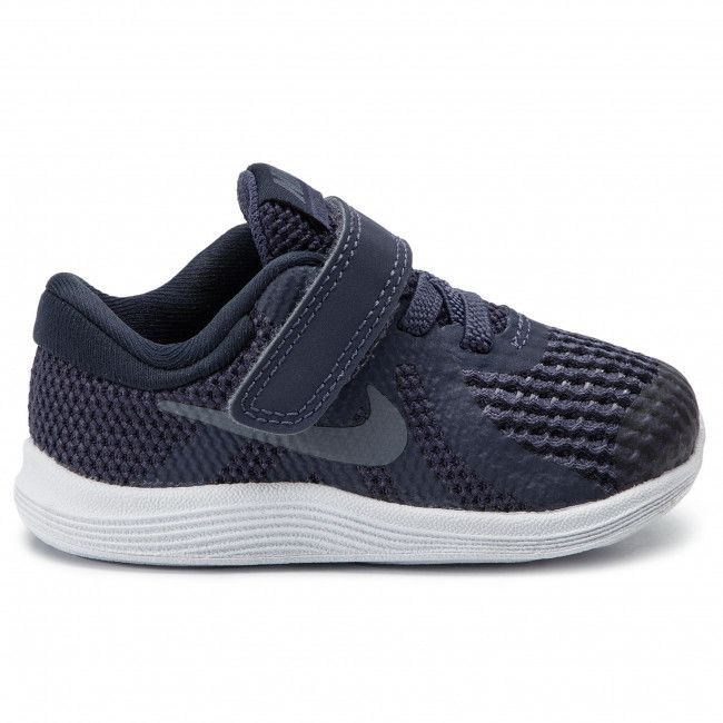 Buty Nike Revolution 4 Tdv 943304 501 Natural Indigo Light Carbon Nike Indigo Puma Sneaker