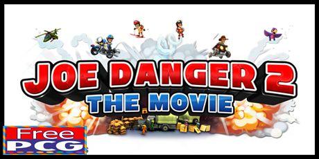 Joe Danger 2 The Movie Free Download PC Game