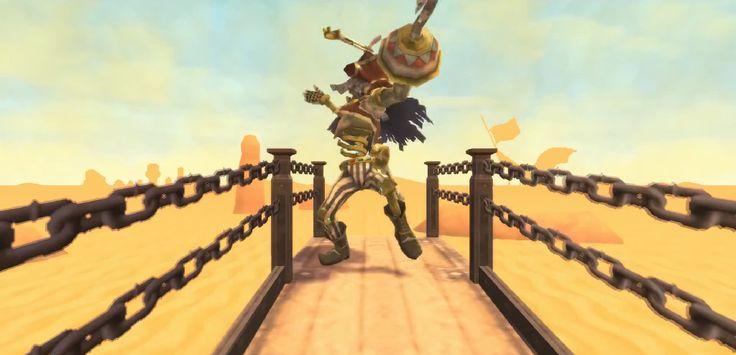 Scervo Sword Sequence. Image number 7.