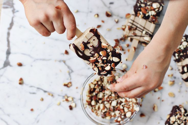 Growing up, Almond Roca was one of my all-time favourite treats. My grandparents ALWAYS had a tub of it kicking around the house and to this day it carries big sentimental value. Fast-forward to the…