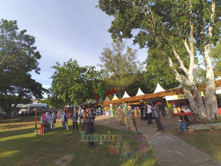 Arena Piasan Seni Banda Aceh 2015 #piasanseni - Piasan Seni Banda Aceh 2015 http://on.fb.me/1ifHj8G Get more on Piasan Seni Facebook FanPage http://on.fb.me/1iuV1p1 ============== OFFICIAL UPDATES ABOUT PIASAN SENI BANDA ACEH 2015 ------------------------ www.piasanseni.org info@piasanseni.org (mail) @piasanseni (twitter/Instagram/tumblr/Pinterest) 58780415  C002DE7E3 (BBM) Piasan Seni Banda Aceh 2015 (http://bit.ly/1F1xLsB : Facebook Page) or (http://bit.ly/1ifHj8K : Piasan Seni Banda Aceh…