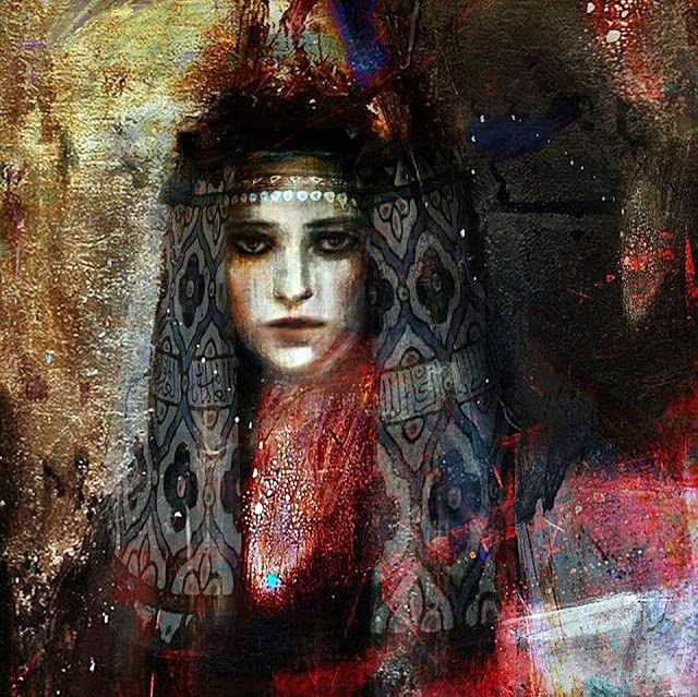 szvobod@rt collection: Suhair Sibai