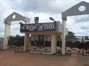 Nigeria Law School Admission Application Form (Bar Part II)- 2017/18