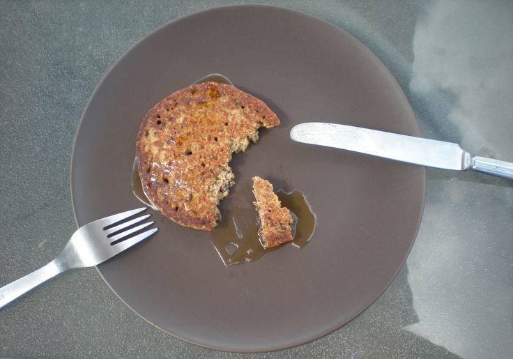 Pancakes #glutenfree #vegan #sugarfree