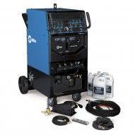 Miller Syncrowave 350 LX TIG Welder Package (951623)