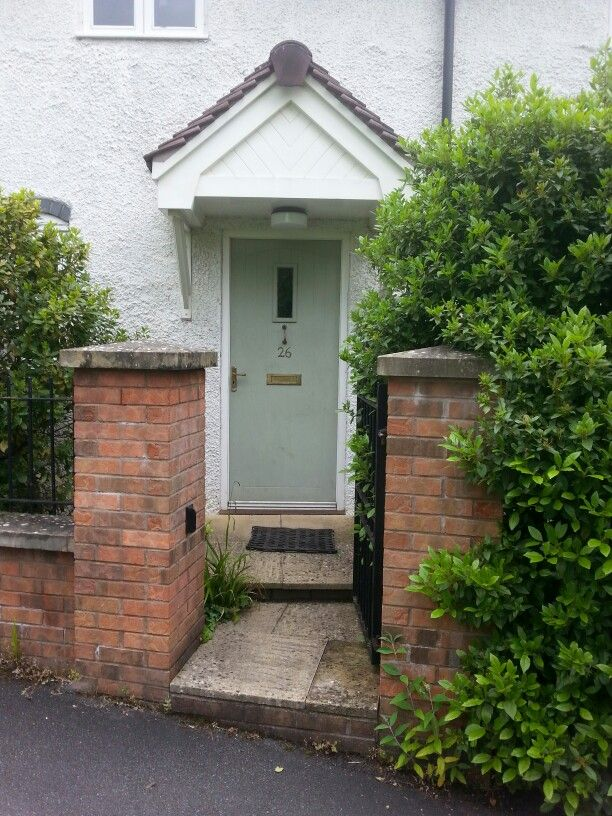 17 best images about front doors for white houses on - Front doors on white houses ...