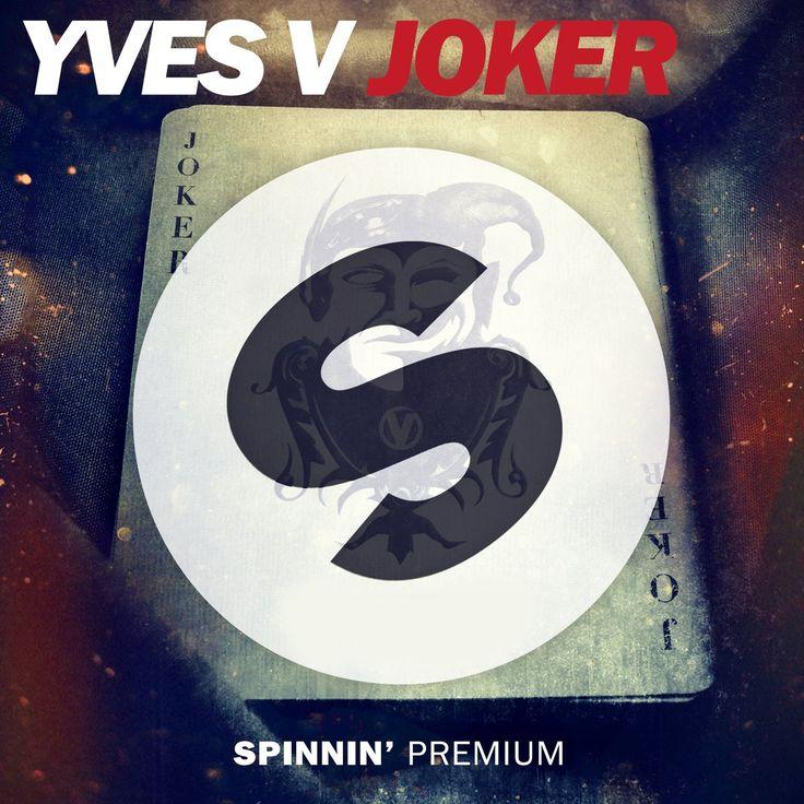 YVes V - Joker
