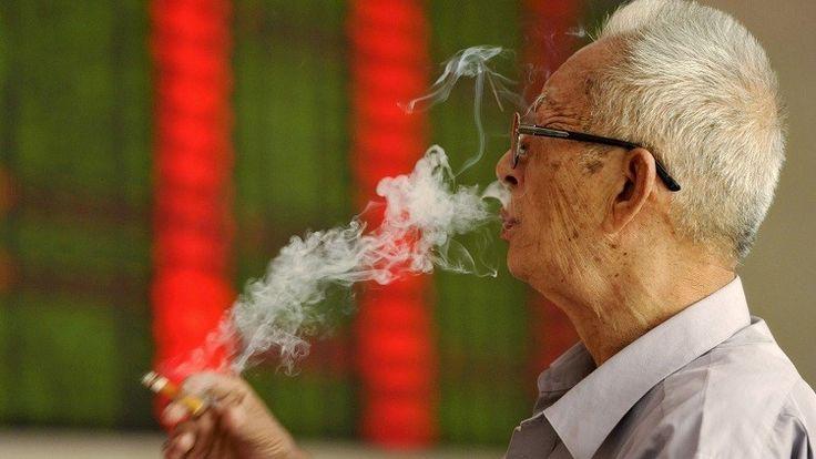 ¿Por qué pulmones de algunos fumadores están completamente sanos? - RT