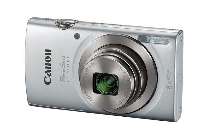 Canon PowerShot ELPH 180 | Canon Online Store