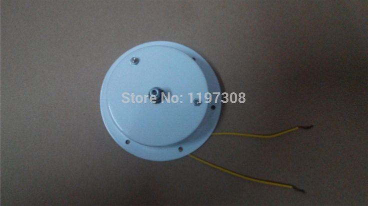AC100-120V или 220-240 В 1.5 об/мин или 2.5 Об./мин. Белый зеркальный шар двигатель для ясно, красочные отражают шар диско DJ light главная партия