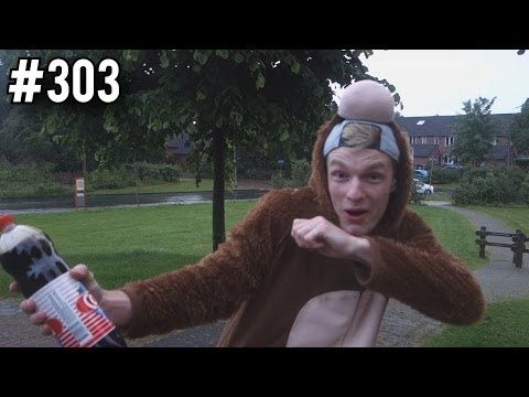 ENORME EXPLOSIE! - ENZOKNOL VLOG #303