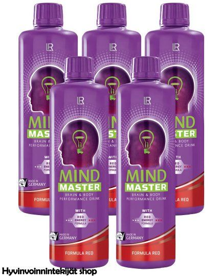 Esittelemme LR -tuotteita yhden kerrallaan, ensimmäisenä patentoitu luonnontuote Mind Master stressinhoitoon. Näitä ja muita tuotteita pääset tilaamaan webshopistamme, linkin kautta;  Mind Master laskee stressitasoa ja nostaa energiatasoa. Mikäli kärsit stressioireista, suosittelemme Mind Masterin käyttöä.  Tuotteesta löytyy kahta eri makua, rypäleinen ja vihreä tee. Klikkaa shoppiin http://www.hyvinvoinnintekijat.fi
