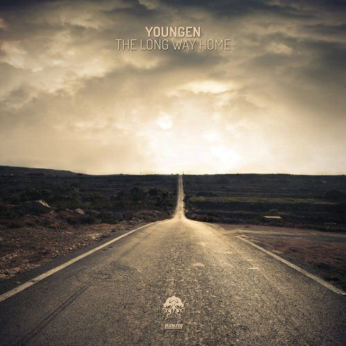 Youngen - The Long Way Home   Another Audio Noir Trip