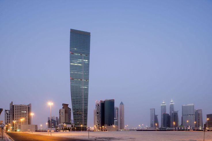 U-Bora Towers