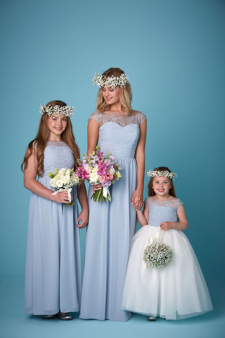 24 best Liverpool Bridesmaids Dresses and Flowers images on ...