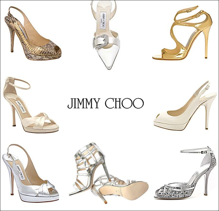 Джимми Чу Jimmy Choo