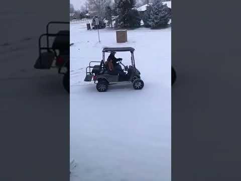 Vegas carts 625cc in a EZGO TXT - YouTube | Vegas carts