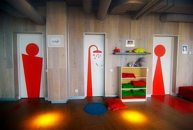 Russian Google Offices 17