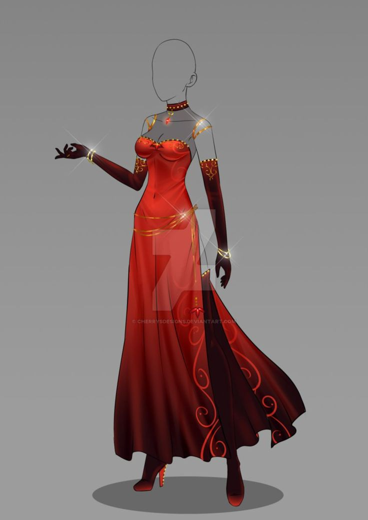 1216 best images about Anime Outfit Designs on Pinterest