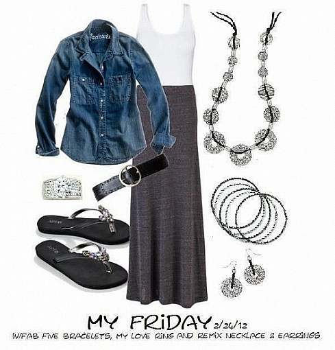 My Friday: Premier Designs, Fashion, Outfit, Closet, Design Jewelry, Premier Jewelry, Love Ring, Designs Jewelry