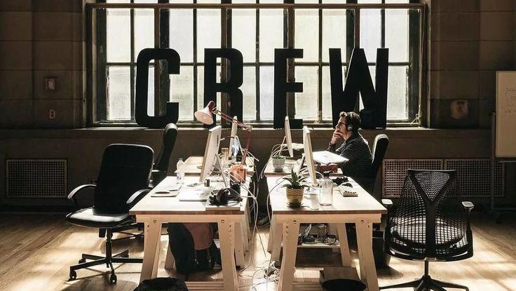 Un café de Montréal est #1 dans les plus beaux espaces coworking au monde