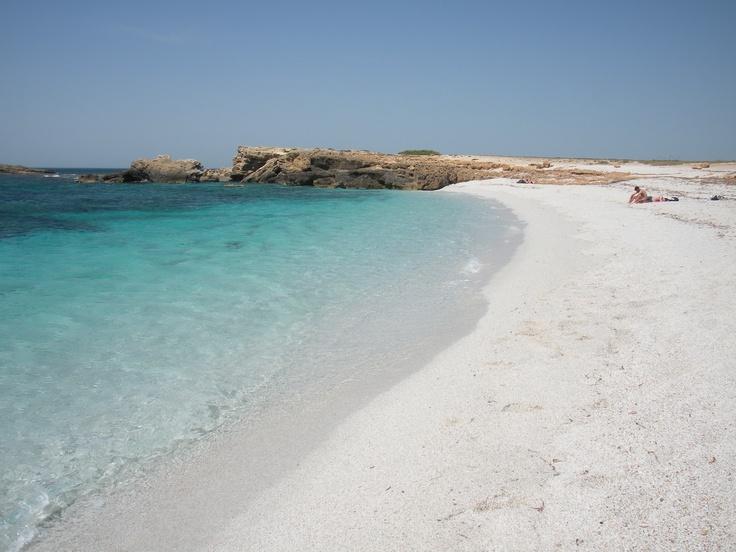 Is Aruttas (Cabras, Sardinia, Italy) 26.04.2012