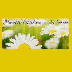Un Blog da mangiare: Mary&Nu&Tania in the Kitchen! | BrandFan