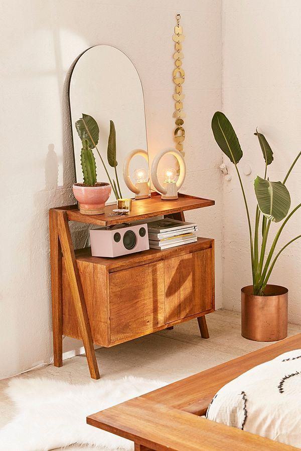 Urban Outfitters New Furniture Collection Is A 70s Boho Dream