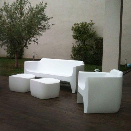 TRANSLATION POUF NOIR de QUI EST PAUL? | Mobilier de jardin | Garden ...