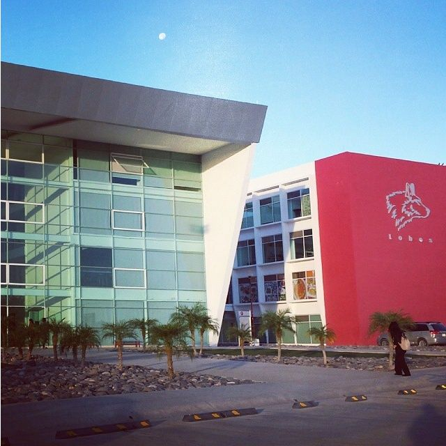 Universidad durango santander campus hermosillo uds ud for Universidades en hermosillo
