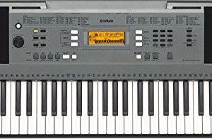 Yamaha-PSR-E353-61-Keys-Portable-Keyboard-with-Adapter-0