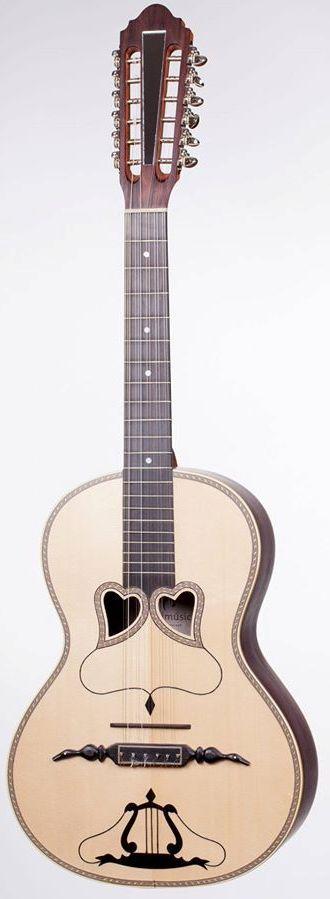 Viola Terra San Miguel #LardysWishlists #Guitar ~ https://www.pinterest.com/lardyfatboy/ ~