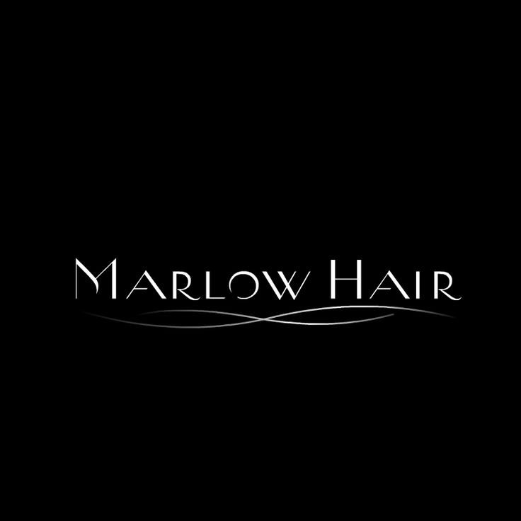 crowdSPRING | Marlowhairdesign, a Logo Design project by tamie