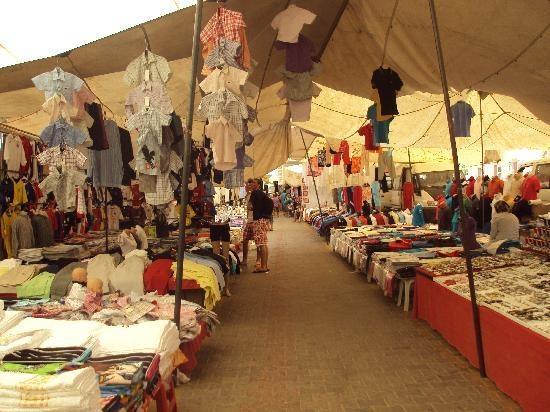 Kalkan, Turkey: Thursday market - genuine fakes!