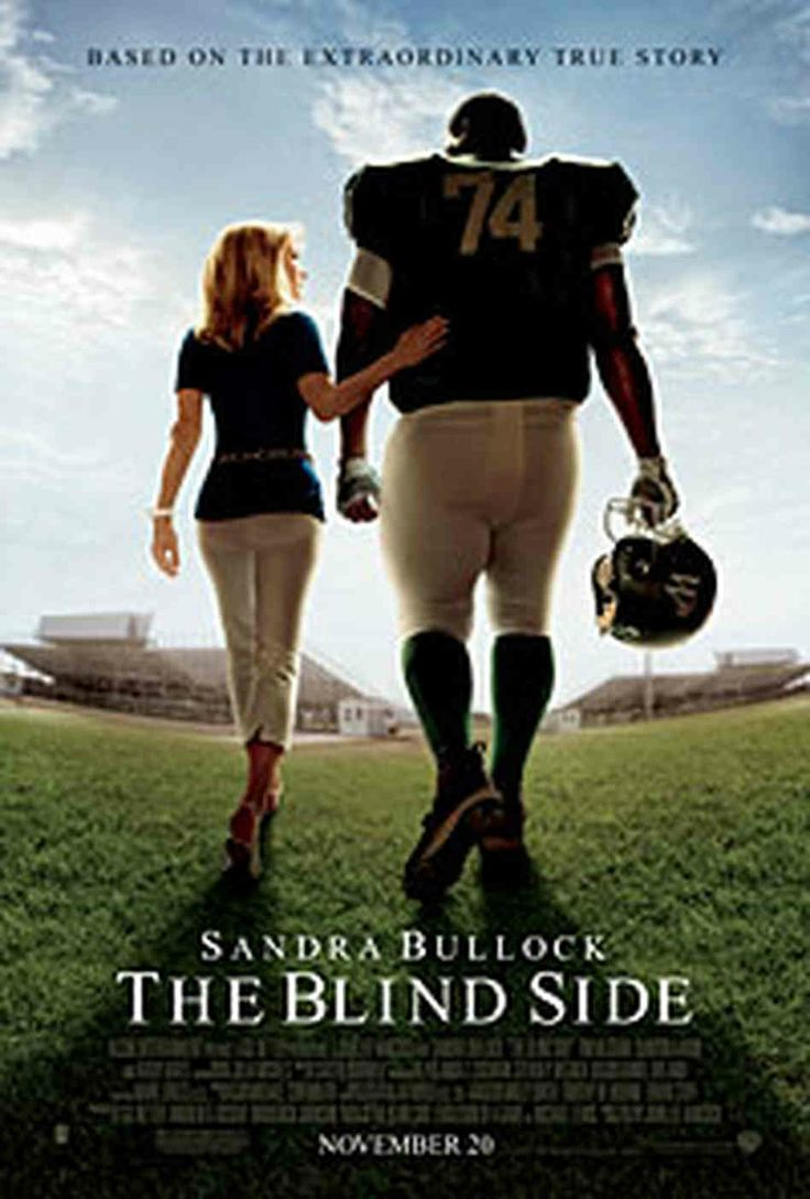 the blind side movie poster - Google Search