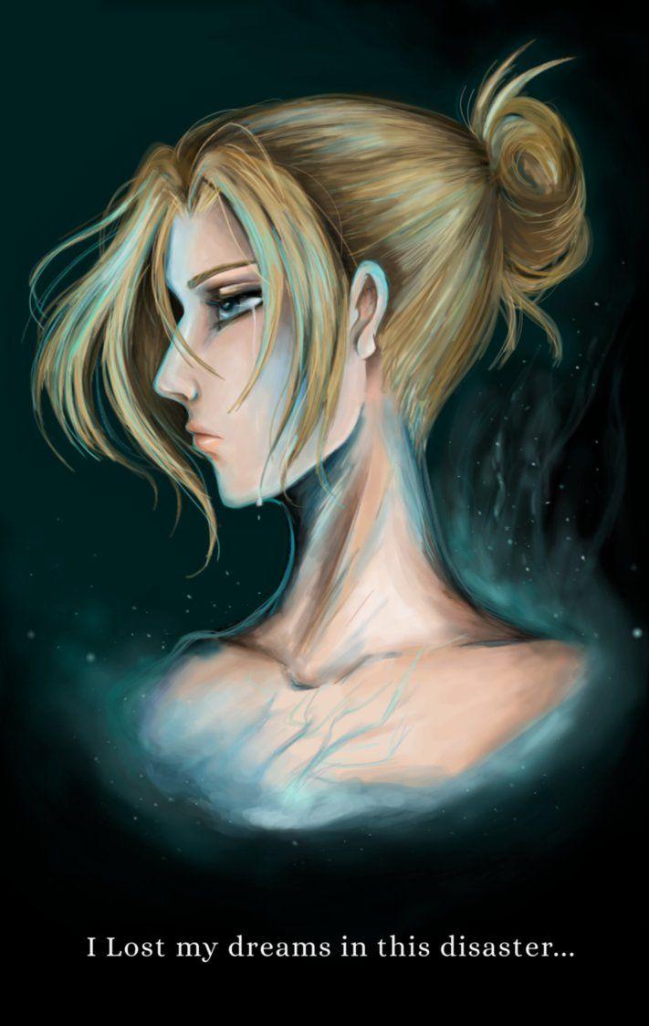 AnnieShingeki no Kyojin by Fery9B   Attack on titan, Lost girl, Anime