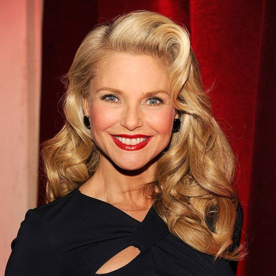 Christie Brinkley Plastic Surgery - Amazing Results