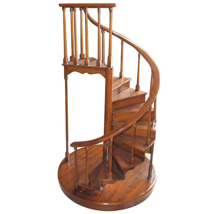 145 best Architectural Model Staircase images on Pinterest ...
