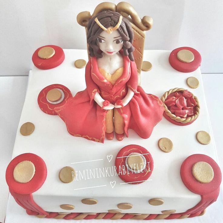 Kına pastası